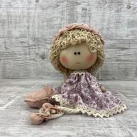 Кукла интерьерная подвеска