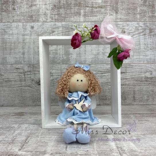 Кукла в коробочке *рандомный выбор цвета