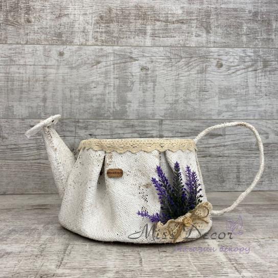 Лейка большая lavender
