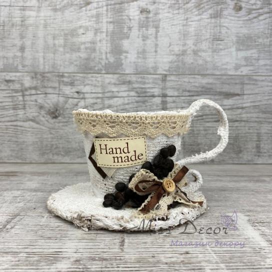 Чашка мини coffee