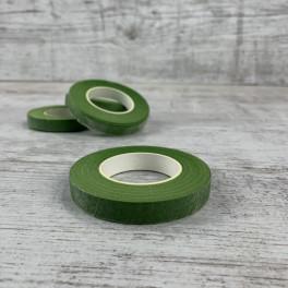 Тейп лента флористическая светло зеленая