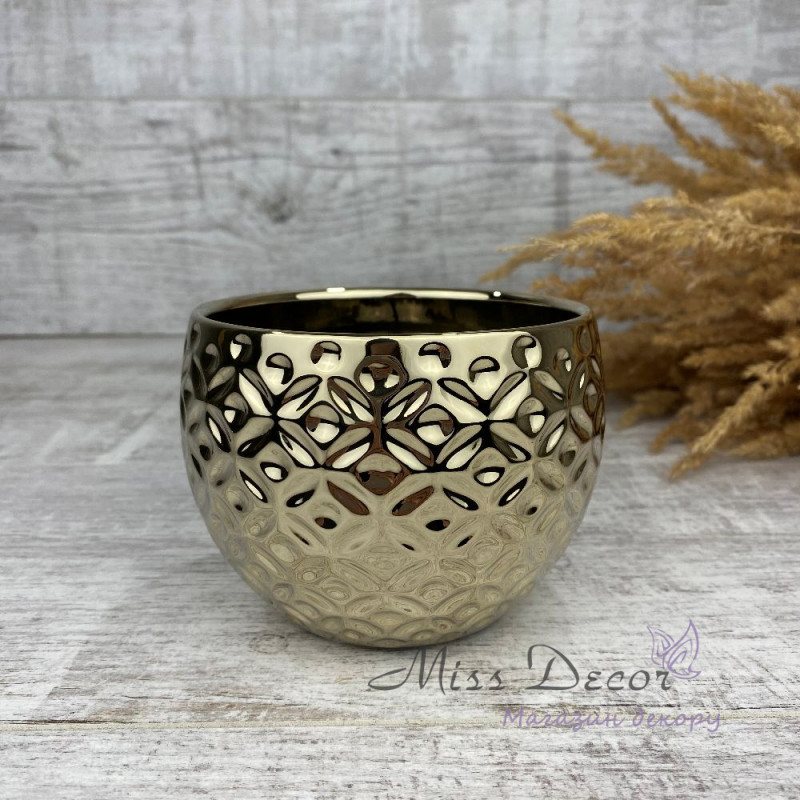 Керамика шар gold 31.129.11