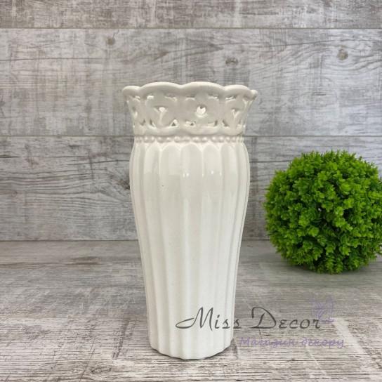 Керамика ваза LJ15A5316WL