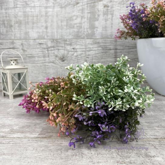 Букет мелкоцвет весенний кратно 20 шт