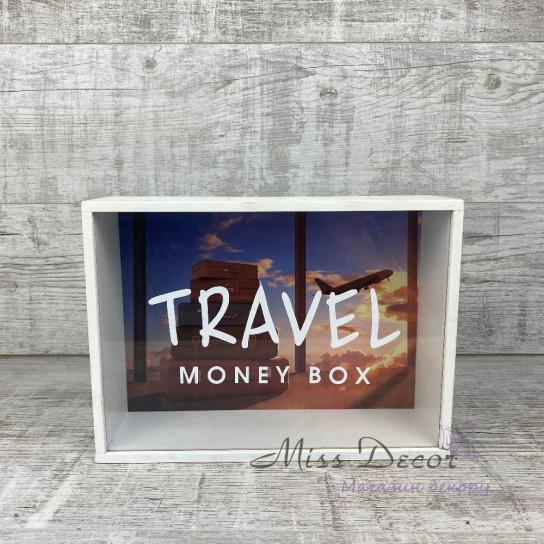 "Копилка для денег ""Travel"""