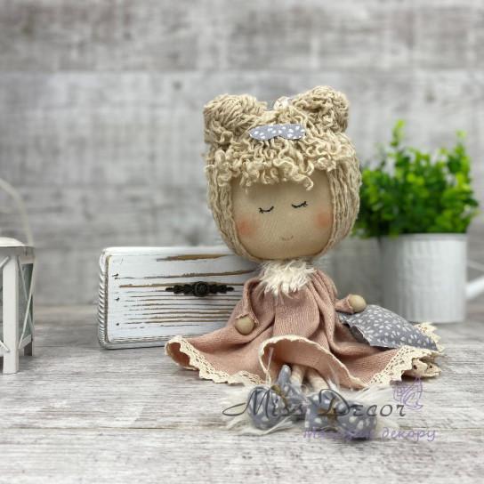 Кукла Соня подвеска