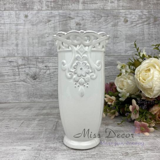 Керамика ваза высокая LJ4A5216WL