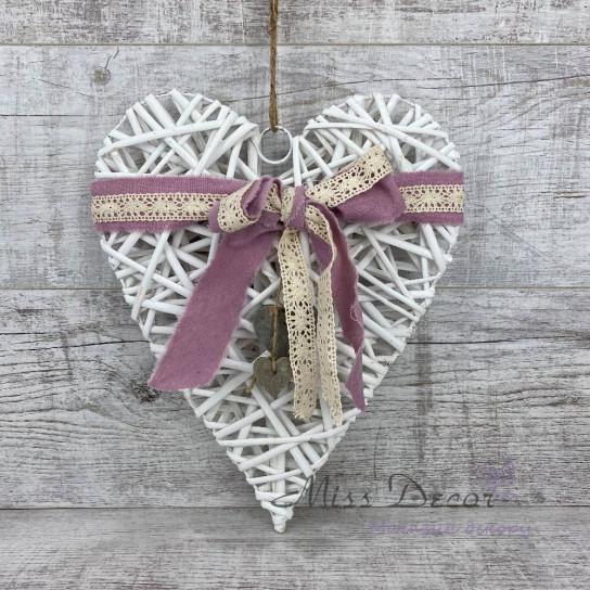 Сердце с лозы ХЛ HY15491A