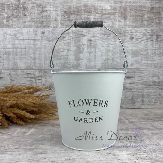 ВЕДРО FLOWERS&GARDEN 130592