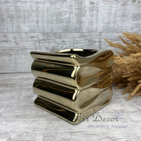 Керамика волна gold 31.112.15