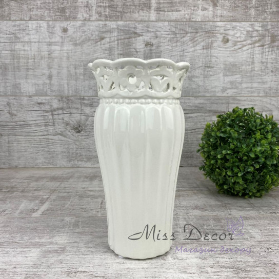 Керамика ваза LJ15A5316WM