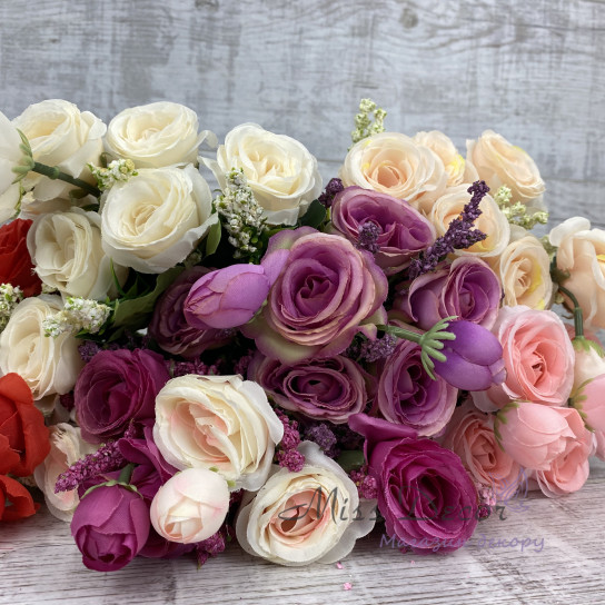 Букет роз № 4