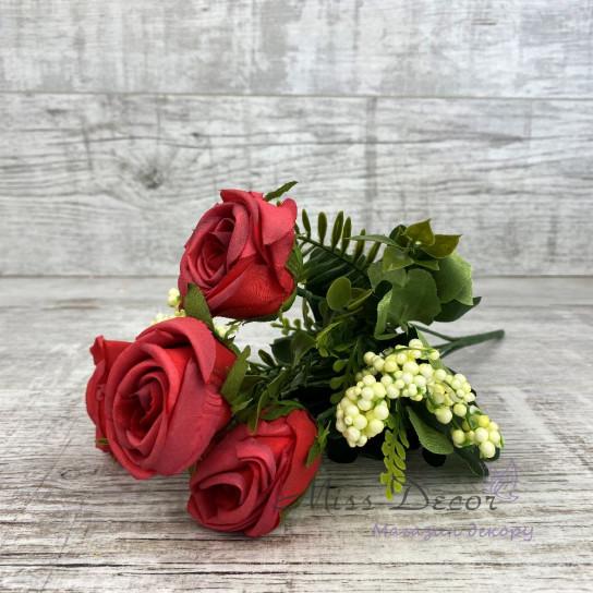 Букет роз № 5