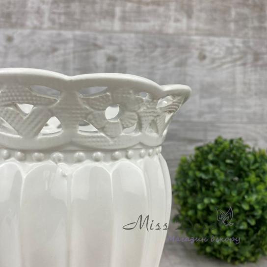 Керамическая ваза  LJ15A5316WY