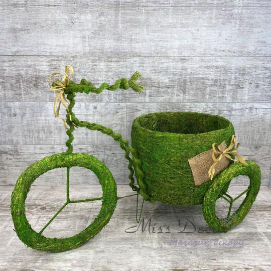 Велосипед большой