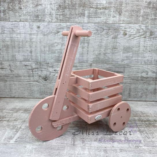 Велосипед французский