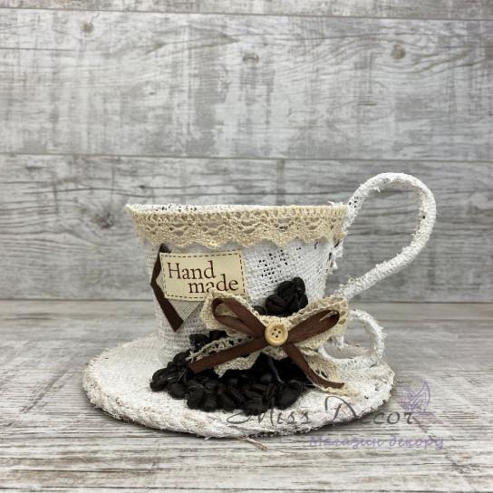 Чашка малая coffee