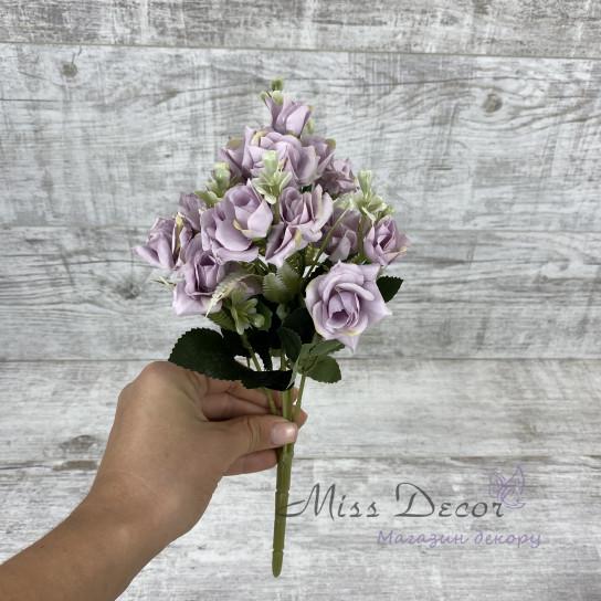 Букет розы острый край