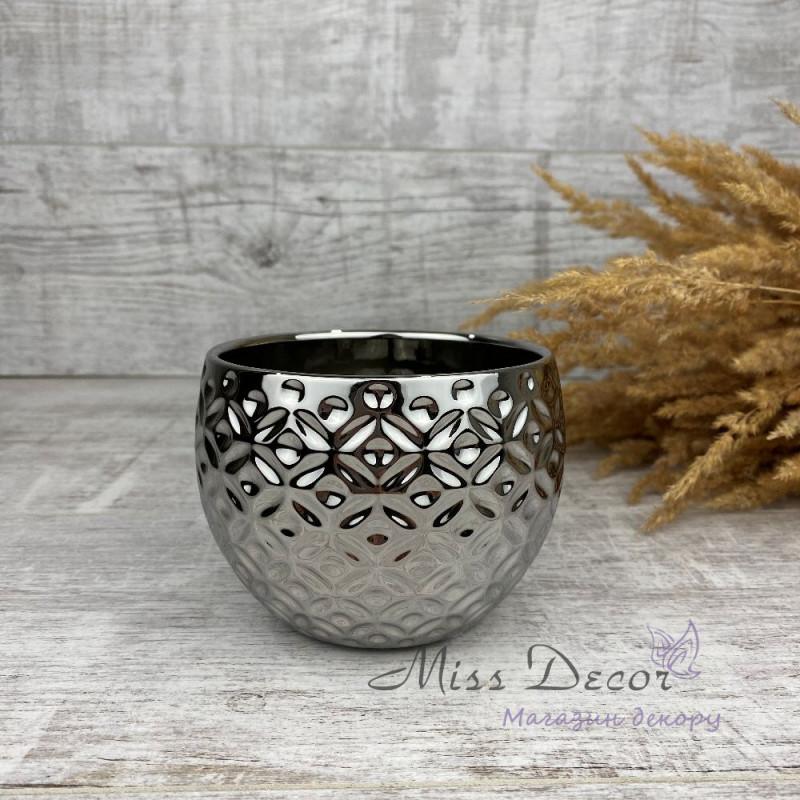 Керамика шар silver 31.128.11
