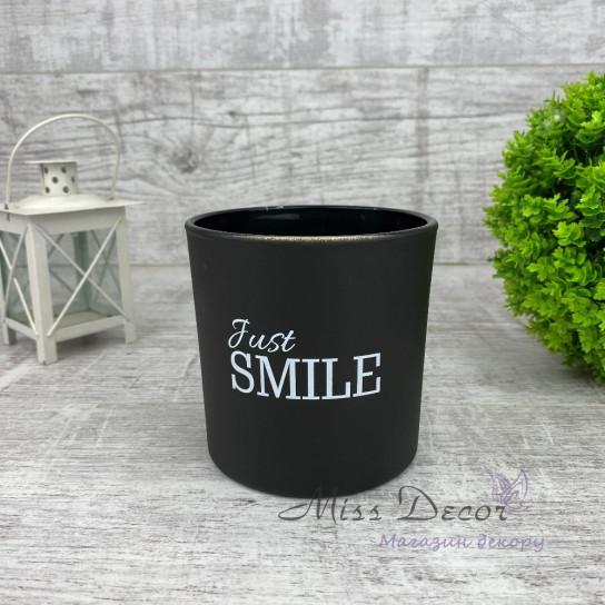 Арома свеча Just Smile
