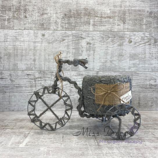 Велосипед малый