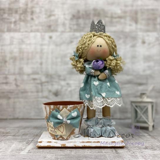 Кукла принцесса мини
