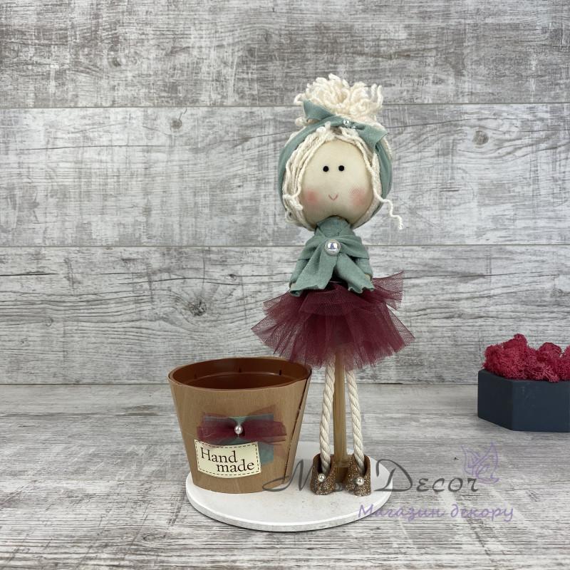 Интерьерная кукла *рандомній выбор цвета