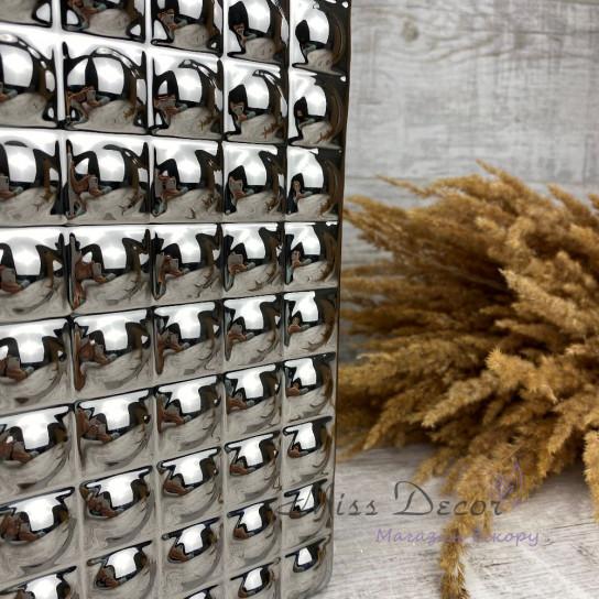 Керамика ваза silver 31.107.26