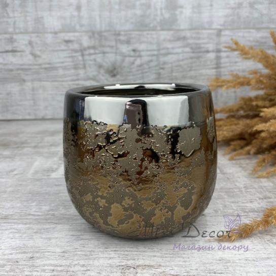 Керамика кашпо 42.004.12