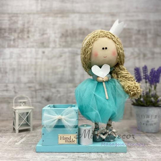 Кукла Принцесса с коробочкой